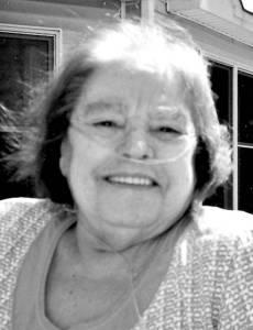Patsy Payton