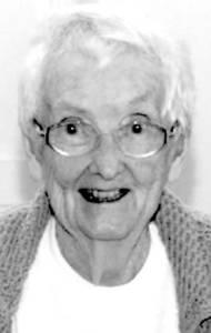 Rosemary Foster