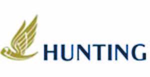 P1 hunting logo