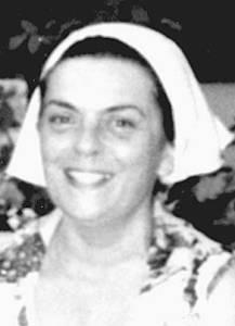 Dorcas Bauckman
