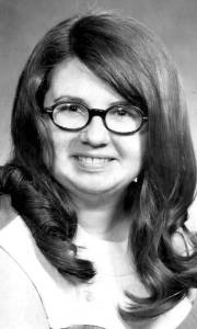 Deborah A. Angwin