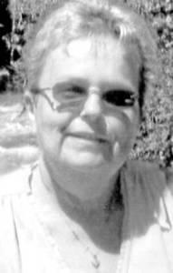 Anita Richardson