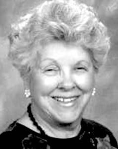 Muriel Trafford