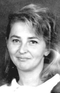 Patricia Gibbons