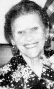 Arlene Proctor