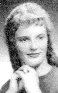 Carol Ann Provost
