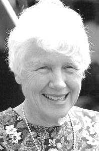 Gloria FitzPatrick