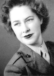 Martha Libby Barrow