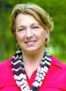 Bonnie Titcomb-Lewis Democrat