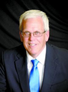 James Hamper Republican