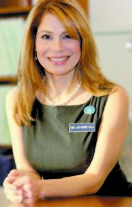Lisa Villa Democrat