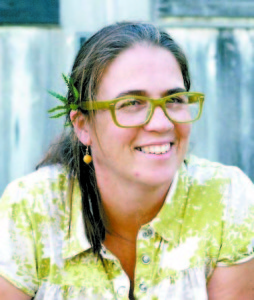 Lisa Willey Green-Independent