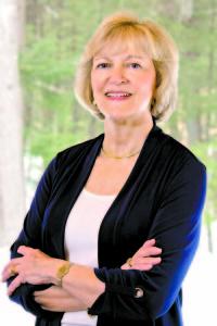 Phyllis Ginzler Republican