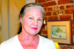 Rose Rogers-Wells Democrat