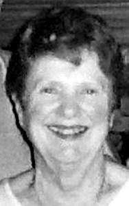 Nancy Davies