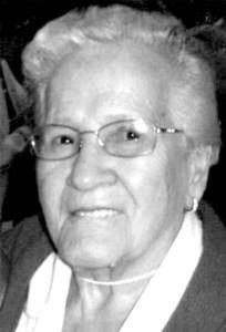 Pauline Norton
