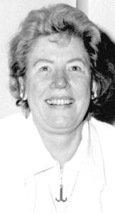 Gloria Wagner