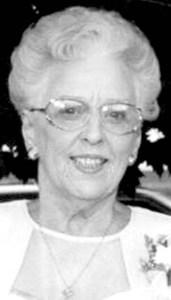 Lillian Cerolia
