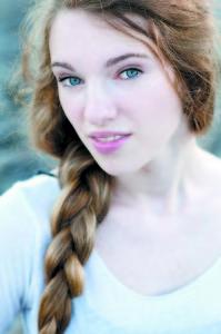 Carolyn Lucy