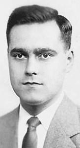 Dr. Adolph Carreiro