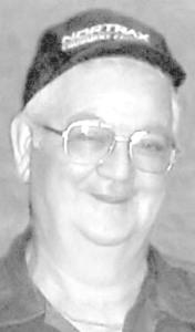 Ernie Crouse