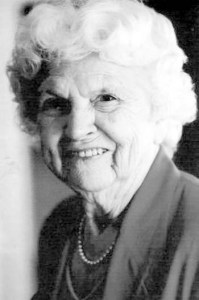 Gladys Michaud