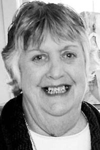 Jane Bragdon