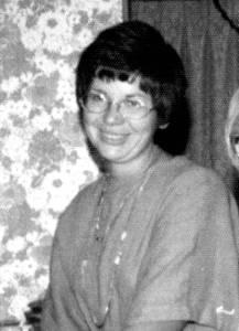 Carol Honaberger