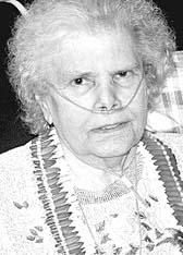 Camilla Mowatt