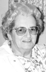 Marjorie Kimball