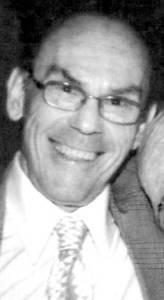 George Derosier