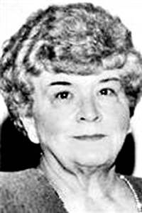 Patricia Richards