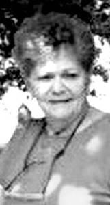 Suzanne Castelli