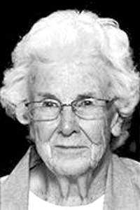 Lucille Chapman
