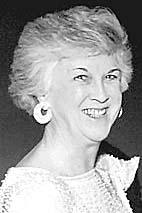 Virginia Webber