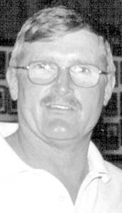 Wayne Pike