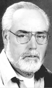 Charles Micklon