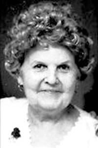 Irene Marier