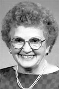 Agnes Chantland
