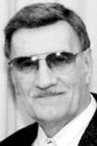 Hubert Lampron