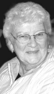 Ruth Morse
