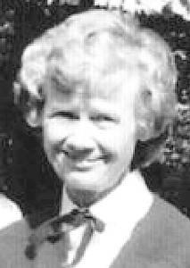 Susannah Swihart