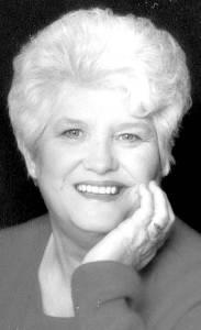 Sylvia Swanson