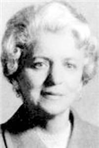 Charlotte Gower