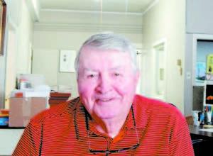 Robert McHatton