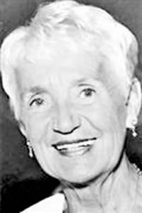 Jacqueline Herbert