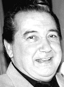 Rev. Michelino Ricci