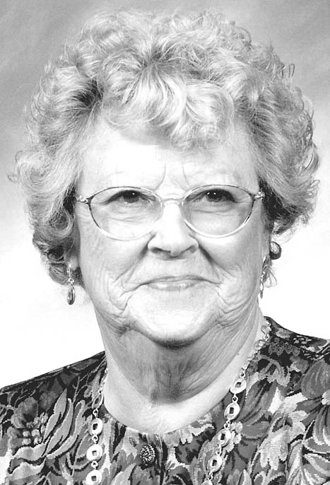 Alice H. Hill, 89 | The Bridgton News