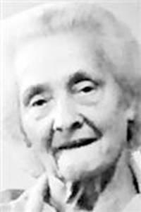 Lucille Morin
