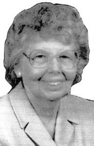 Mary Sanborn
